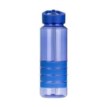 Бутылка для воды з трубочкой Smile SBP-1 750 мл