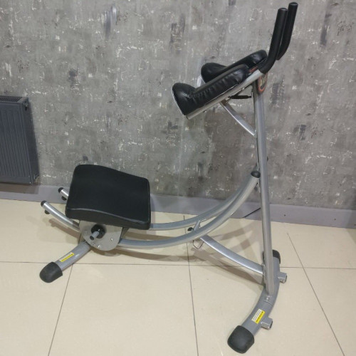 Тренажер для пресса The Abs Company - Ab Coaster PS500