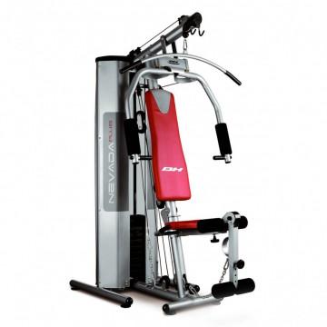 Фитнес станция, универсальный тренажер BH Fitness Nevada Plus