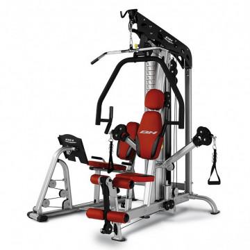 Фитнес станция, универсальный тренажер BH Fitness TT Pro G156