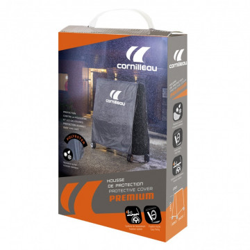 Чехол для теннисного стола Cornilleau Premium table cover