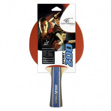 Ракетка для настольного тенниса Cornilleau Sport 200 (432300)
