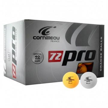 Шары для настольного тенниса Cornilleau Pro X72 (320500 /