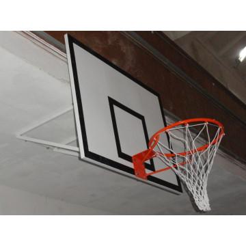 Баскетбольный щит 1000х800 мм игровой
