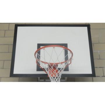 Баскетбольный щит 900х680 мм детский из влагостойкой