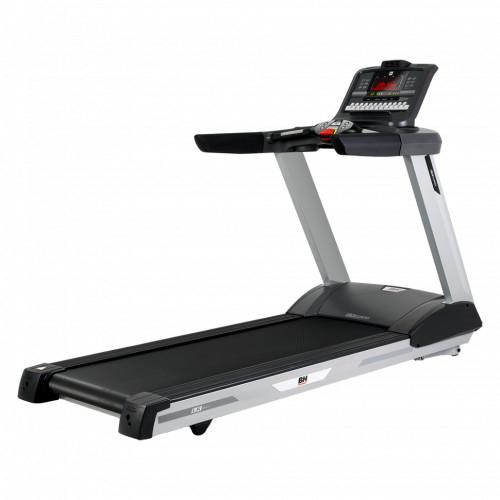 Профессиональная беговая дорожка BH Fitness LK5500