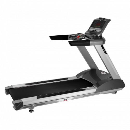 Профессиональная беговая дорожка BH Fitness LK6600