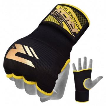 Бинт-перчатка RDX Training Boxing Inner Gloves Hand Wraps MMA Fist Protector Bandages Mitts