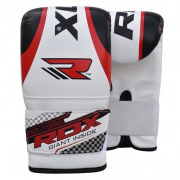 Снарядные перчатки, битки RDX Black (B004WPV4U4)