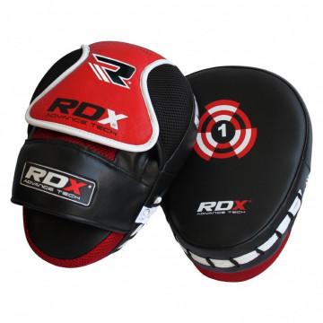 Лапы боксерские RDX Multi Red (B01II53SF2)