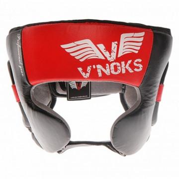 Боксерский шлем VNOKS Potente
