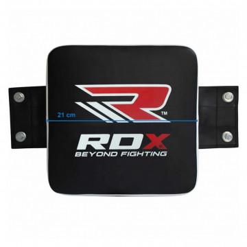 Настенная подушка для бокса квадратная RDX SMALL Red