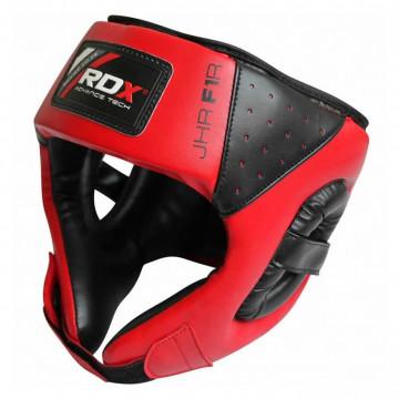 Боксерский шлем детский RDX Zero Impact Kids Head Guard (JHR-F1)