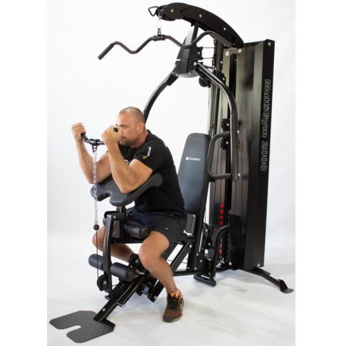 Силовая фитнес станция FITFABRICA Multi Gym 2000